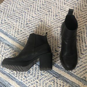 Divided H&M Boots
